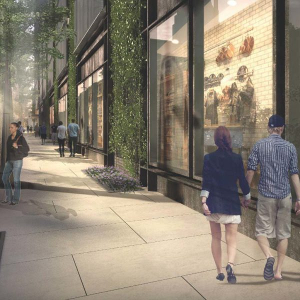 The Residences At Omni Plaza Level Retail
